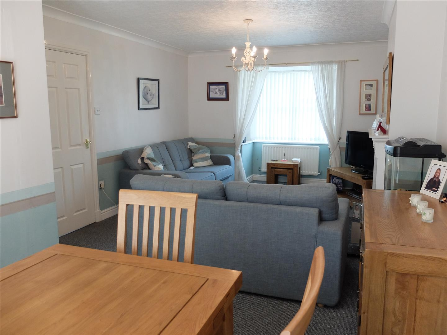 21 Oakleigh Way Carlisle 3 Bedrooms House - Semi-Detached For Sale 169,950