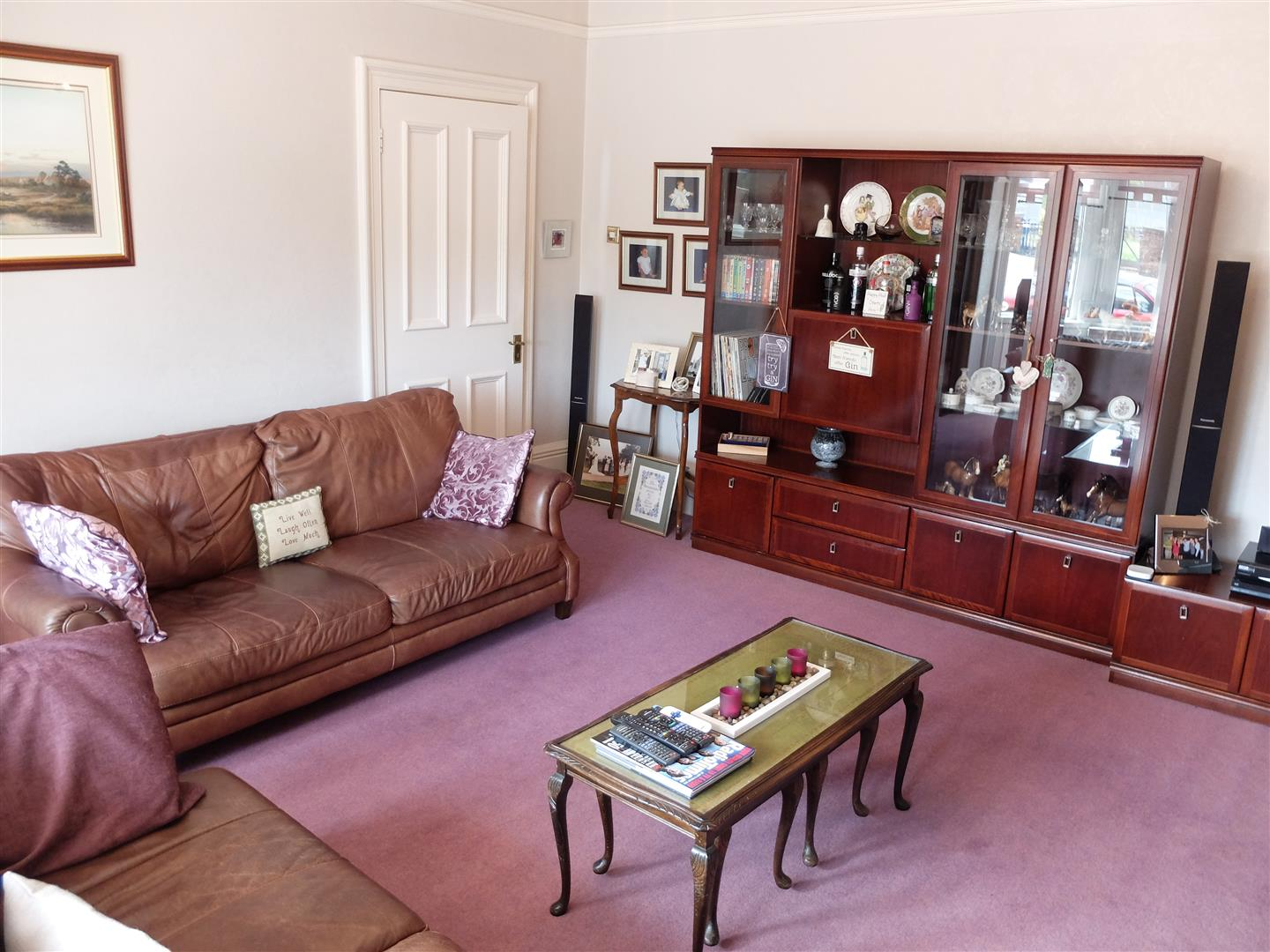 30 Lazonby Terrace Carlisle 5 Bedrooms House - End Terrace For Sale 188,000