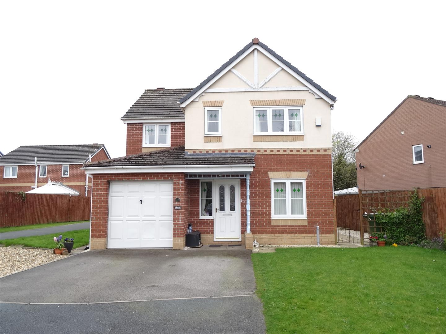 28 Pennington Drive Carlisle 4 Bedrooms House - Detached For Sale