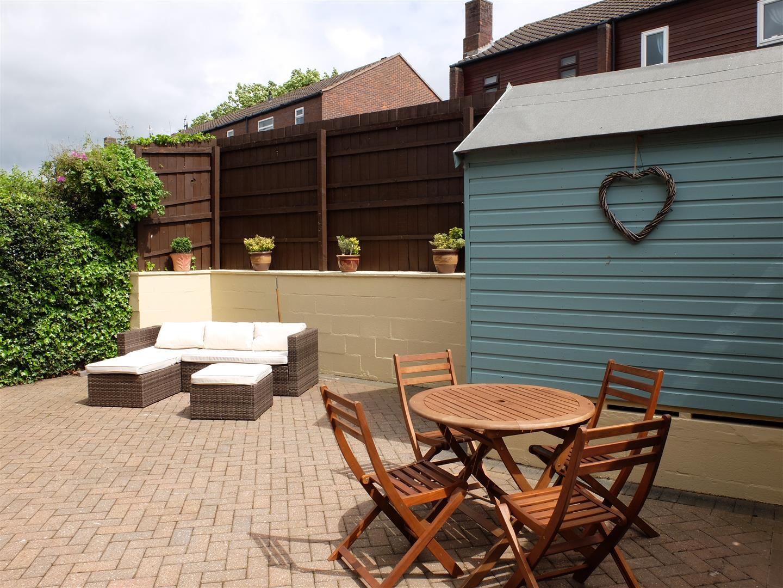 4 Bedrooms House - Semi-Detached For Sale 45 Farlam Drive Carlisle
