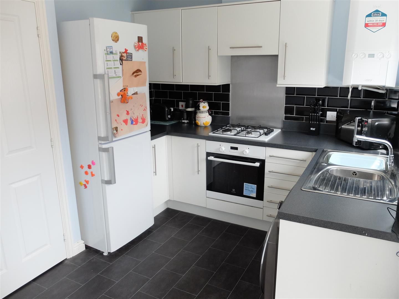 11 Arnison Close Carlisle Home For Sale
