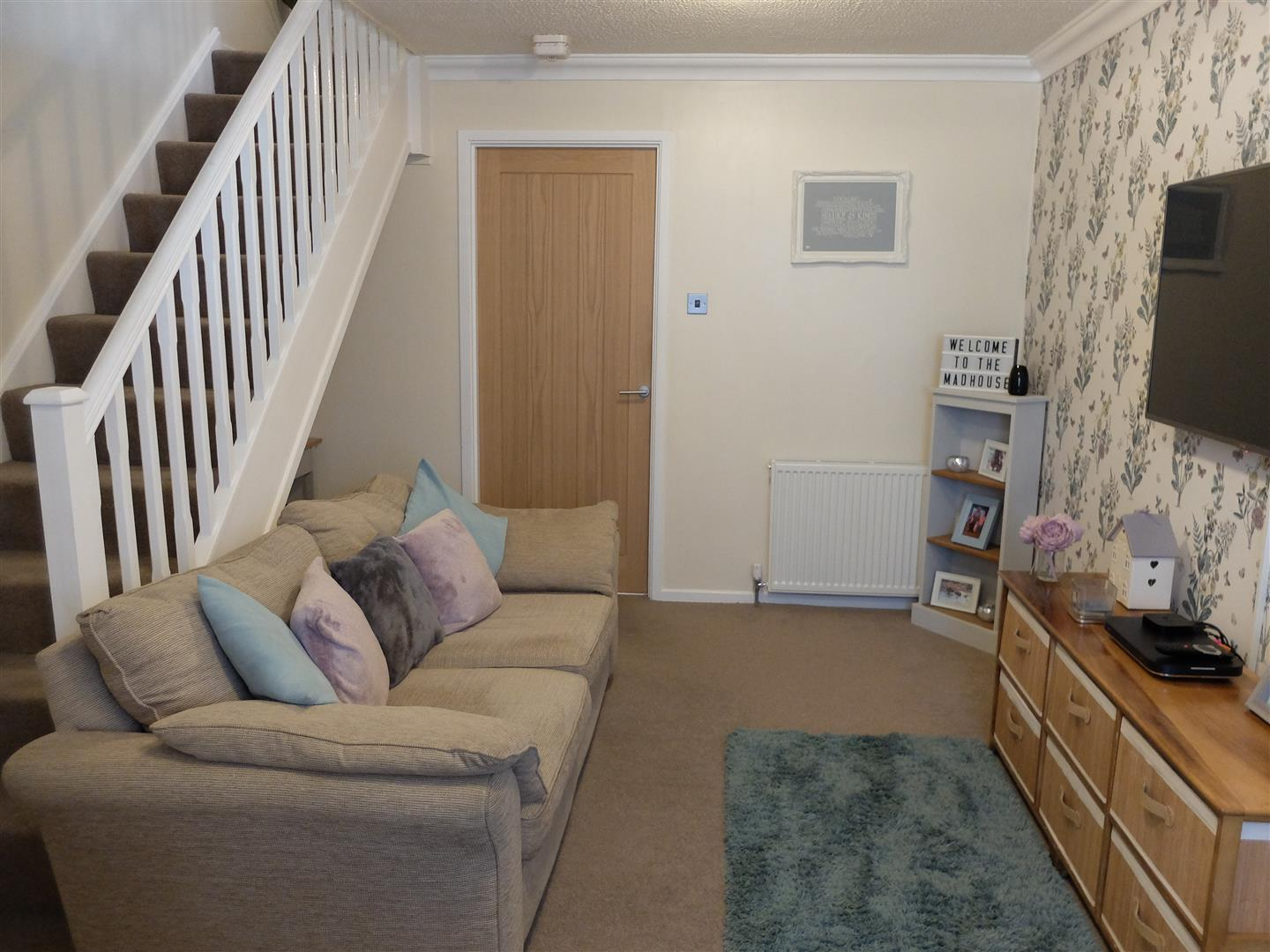 2 Bedrooms House - Semi-Detached On Sale 12 Redwood Drive Carlisle