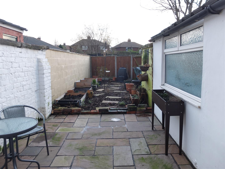 2 Bedrooms House - Mid Terrace For Sale 7 Adelphi Terrace Carlisle