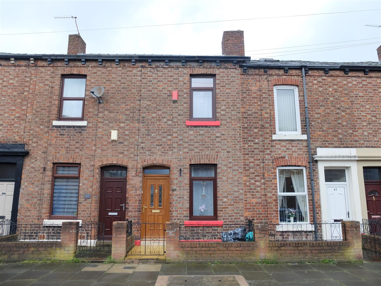 39 Close Street Carlisle 2 Bedrooms House - Terraced For Sale