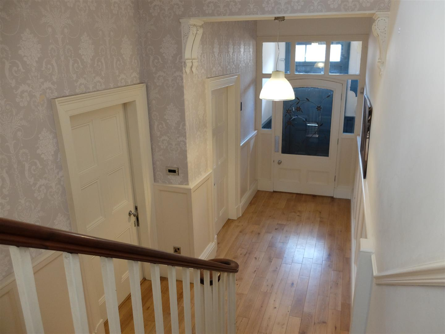 40 Victoria Place Carlisle 5 Bedrooms House - Terraced On Sale
