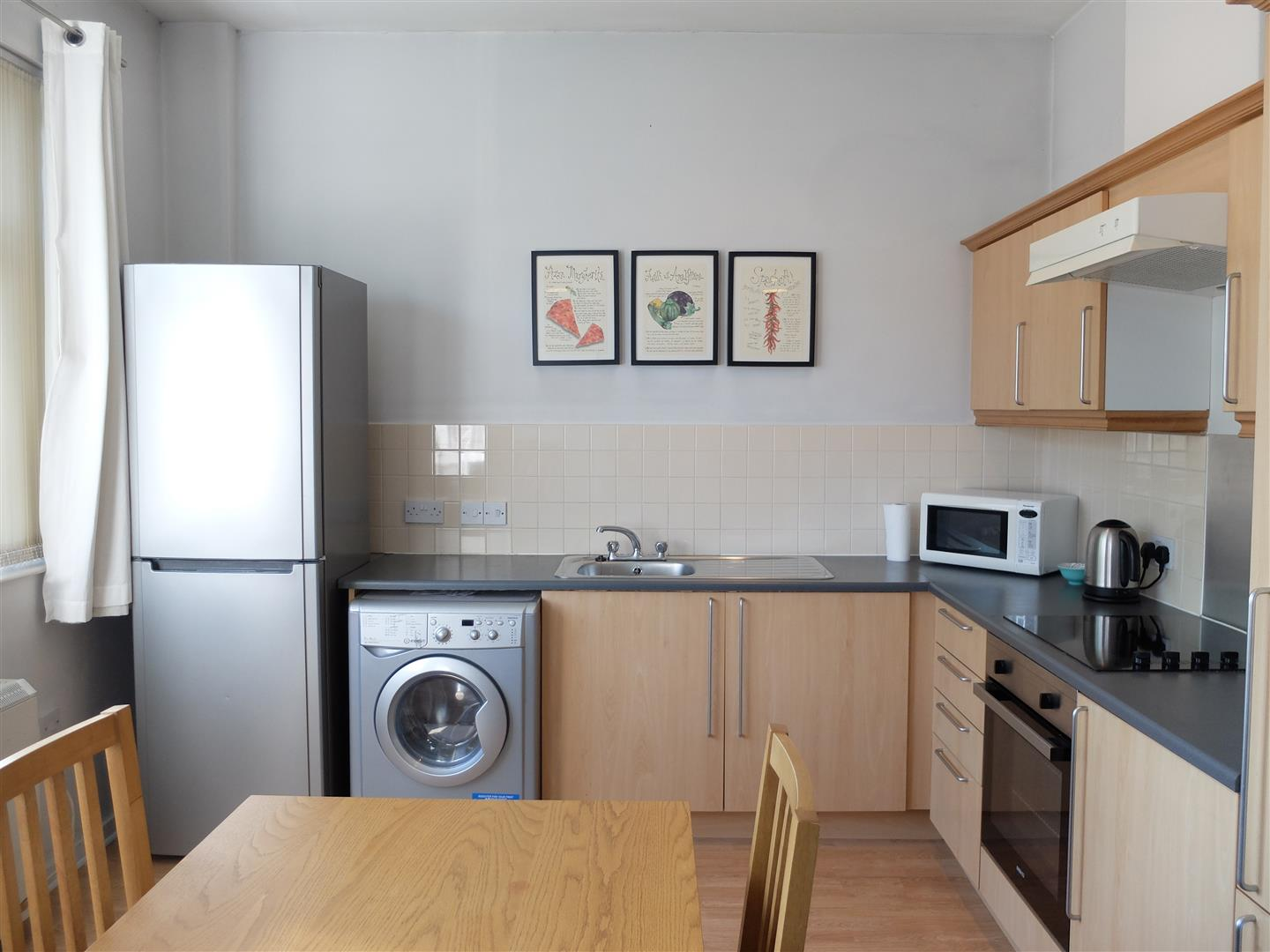 Flat 16 Willowbank Carlisle 2 Bedrooms Flat On Sale