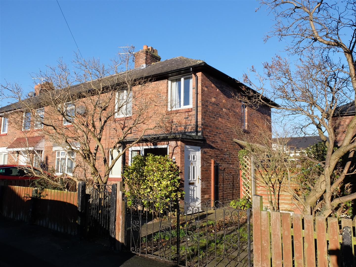 8 Ridley Road Carlisle For Sale