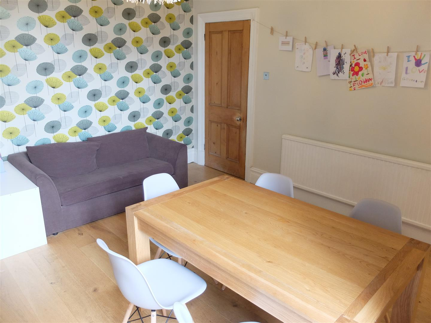 4 Bedrooms House - End Terrace For Sale 166 Nelson Street Carlisle 215,000