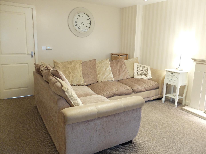 34 Cavaghan Gardens Carlisle 3 Bedrooms House - Mid Terrace On Sale