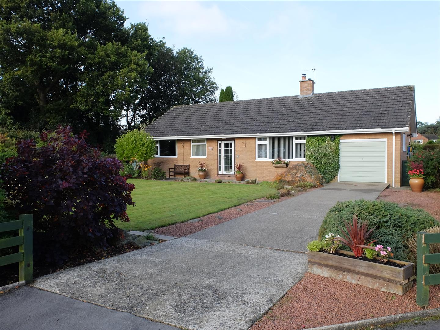 Berberis, 4 Cairn Wood Brampton 3 Bedrooms Bungalow - Detached For Sale