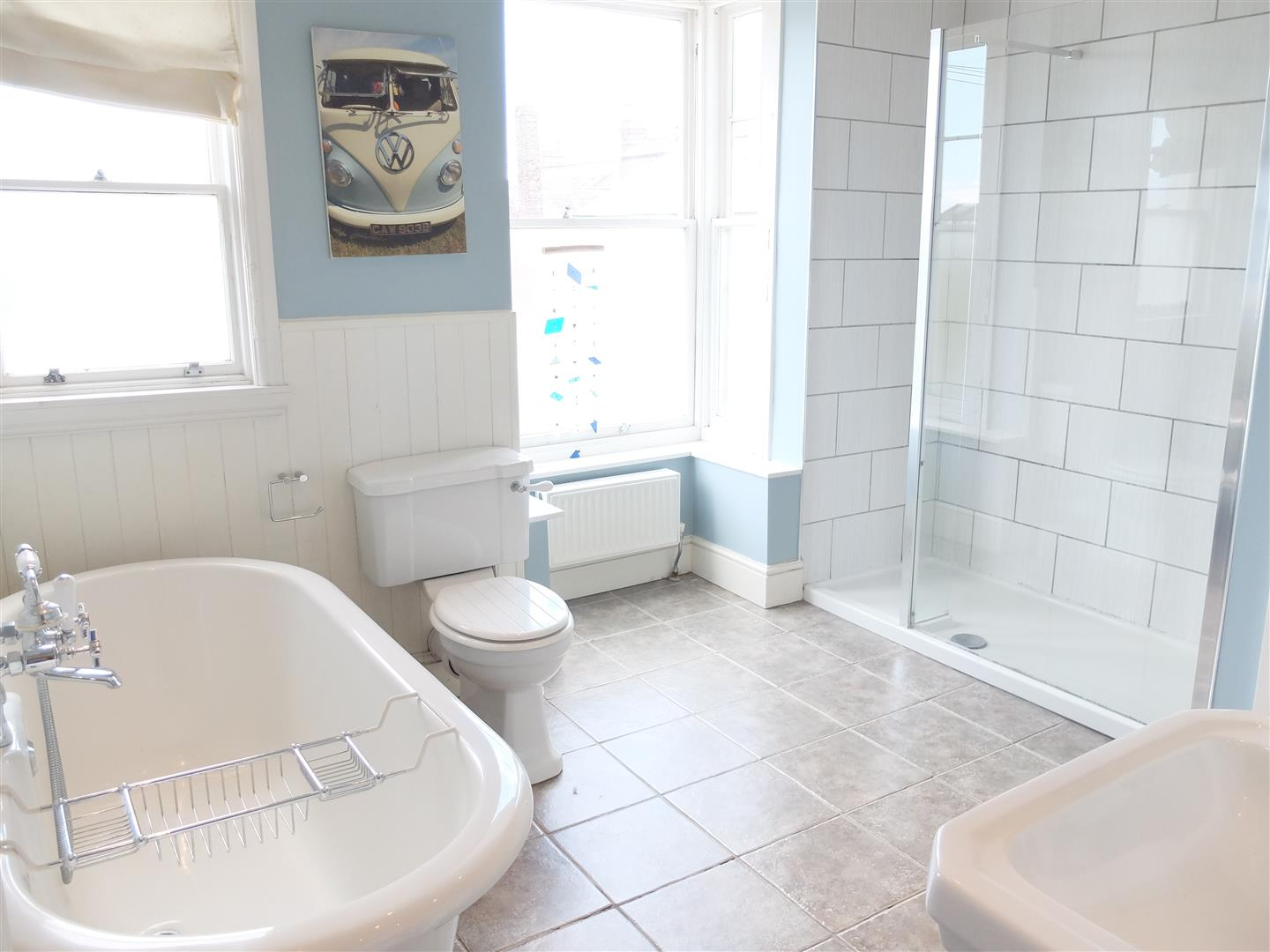 5 Bedrooms House - Terraced For Sale 40 Victoria Place Carlisle