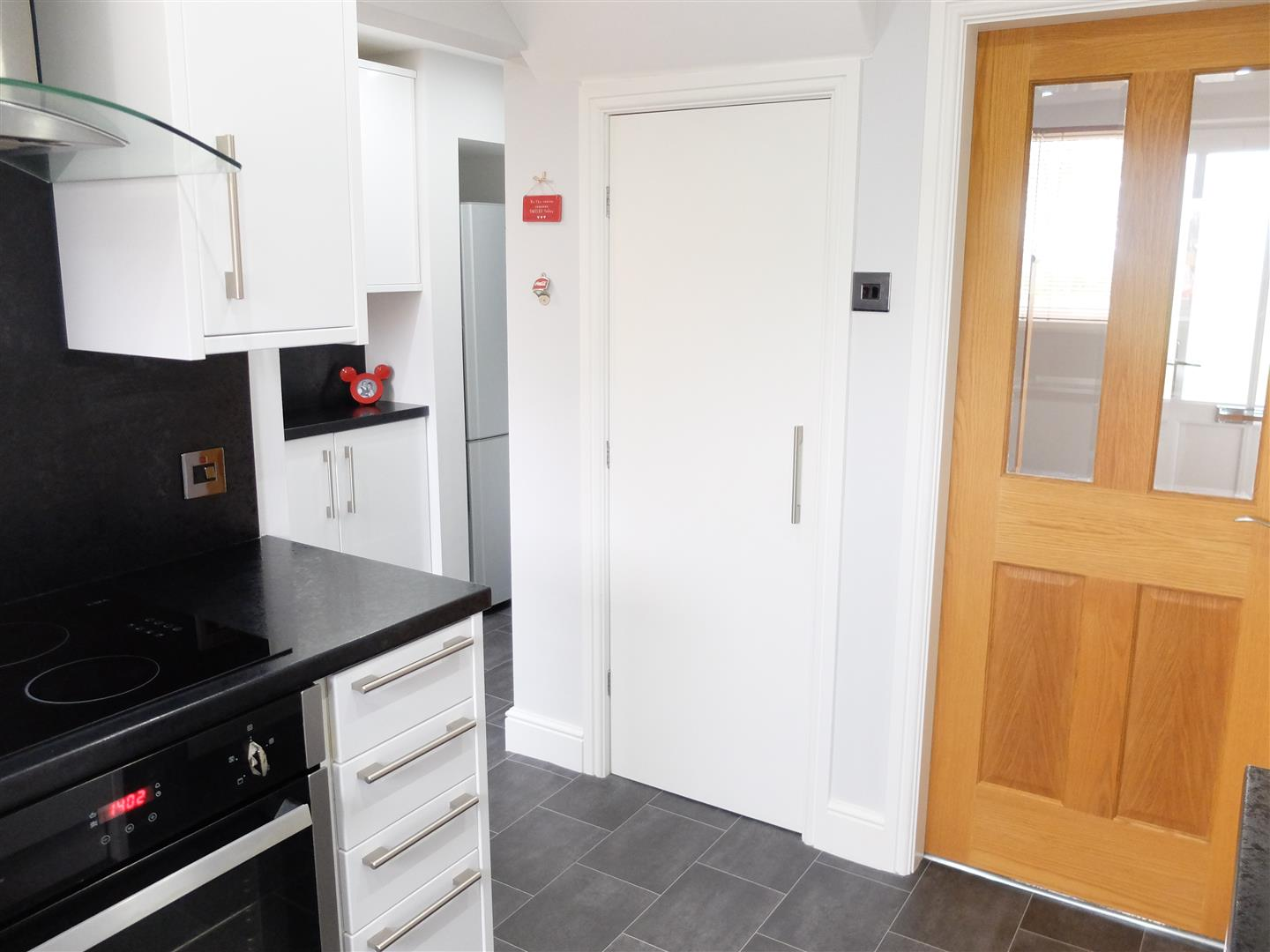 16 Troutbeck Drive Carlisle 2 Bedrooms House - Mid Terrace On Sale