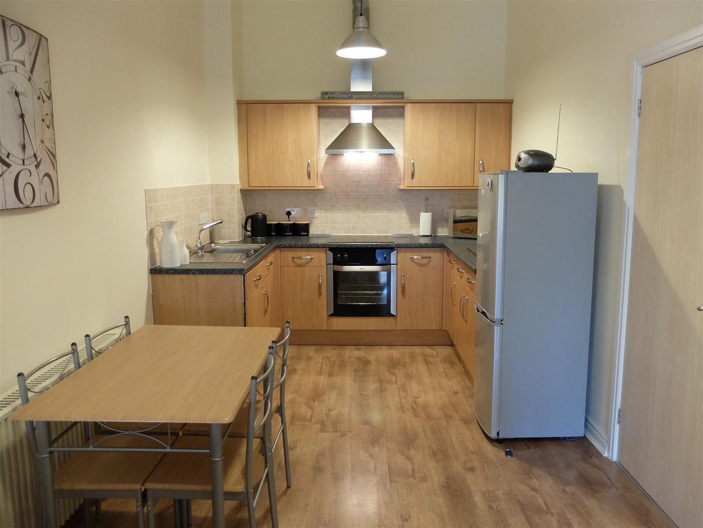 Flat 12, Waterside House Denton Mill Close Carlisle On Sale