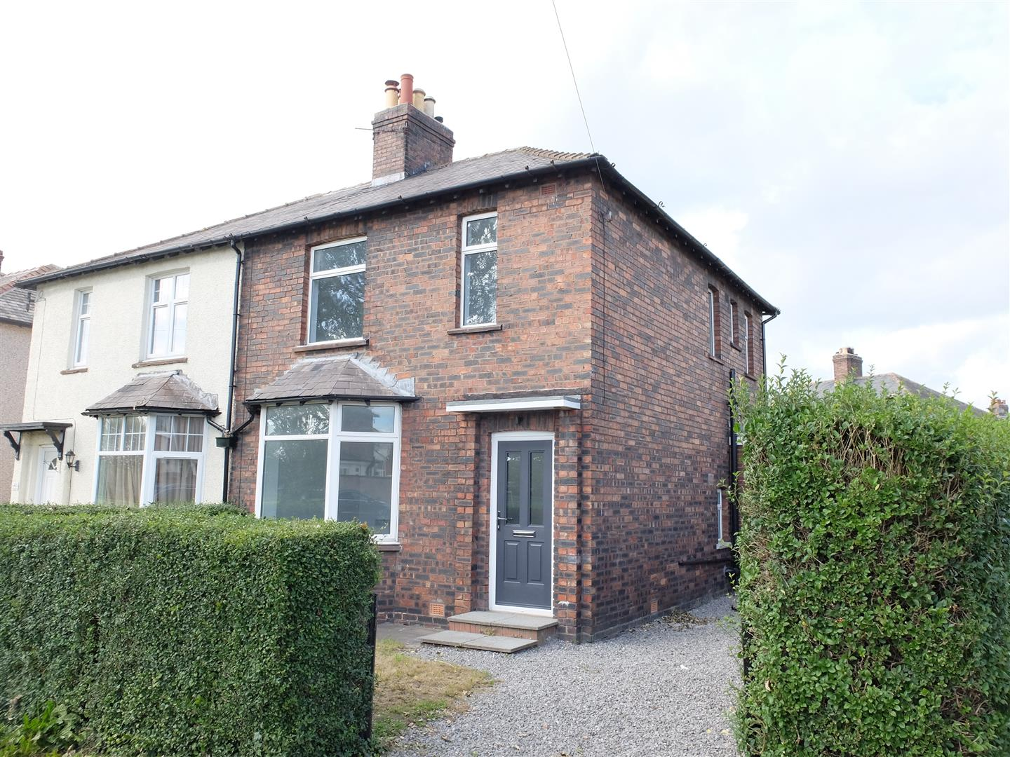 2 Cross Street Carlisle 3 Bedrooms House - Semi-Detached For Sale