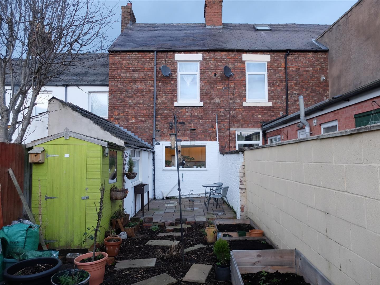 7 Adelphi Terrace Carlisle 2 Bedrooms House - Mid Terrace On Sale 80,000