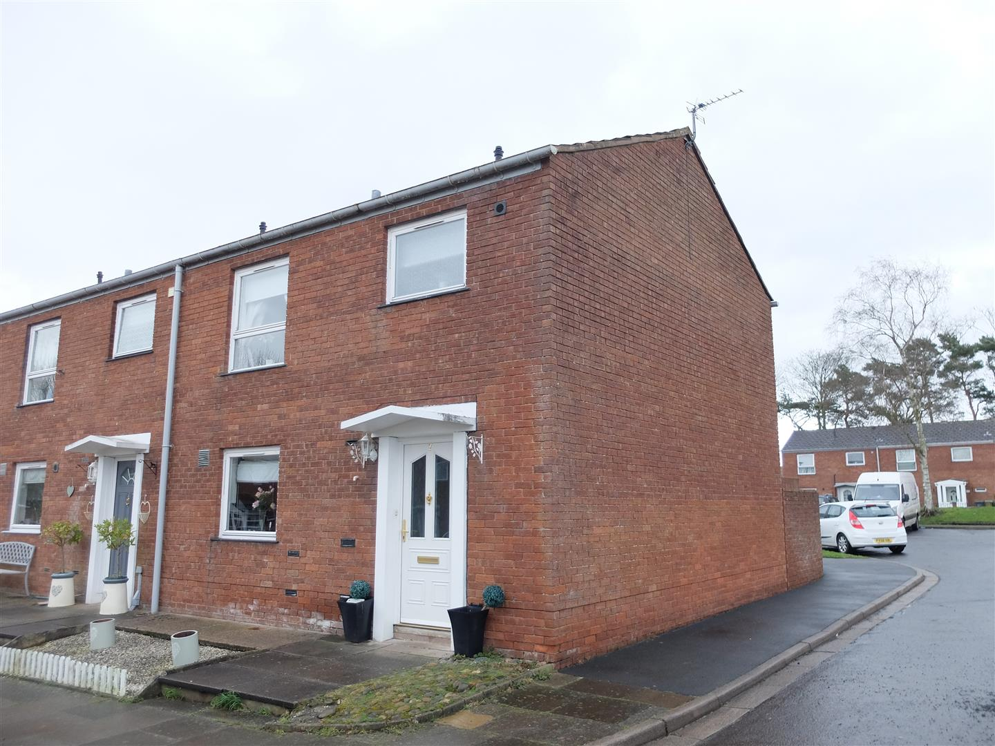 7 Millriggs Carlisle 3 Bedrooms House - Semi-Detached For Sale