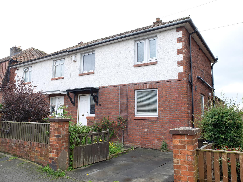 23 Bedford Road Carlisle For Sale