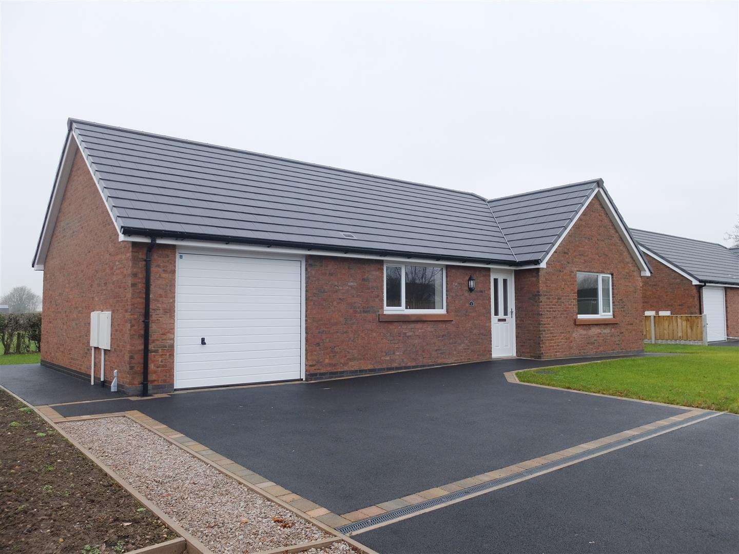 1 Appletree Close Carlisle 2 Bedrooms Bungalow - Detached For Sale