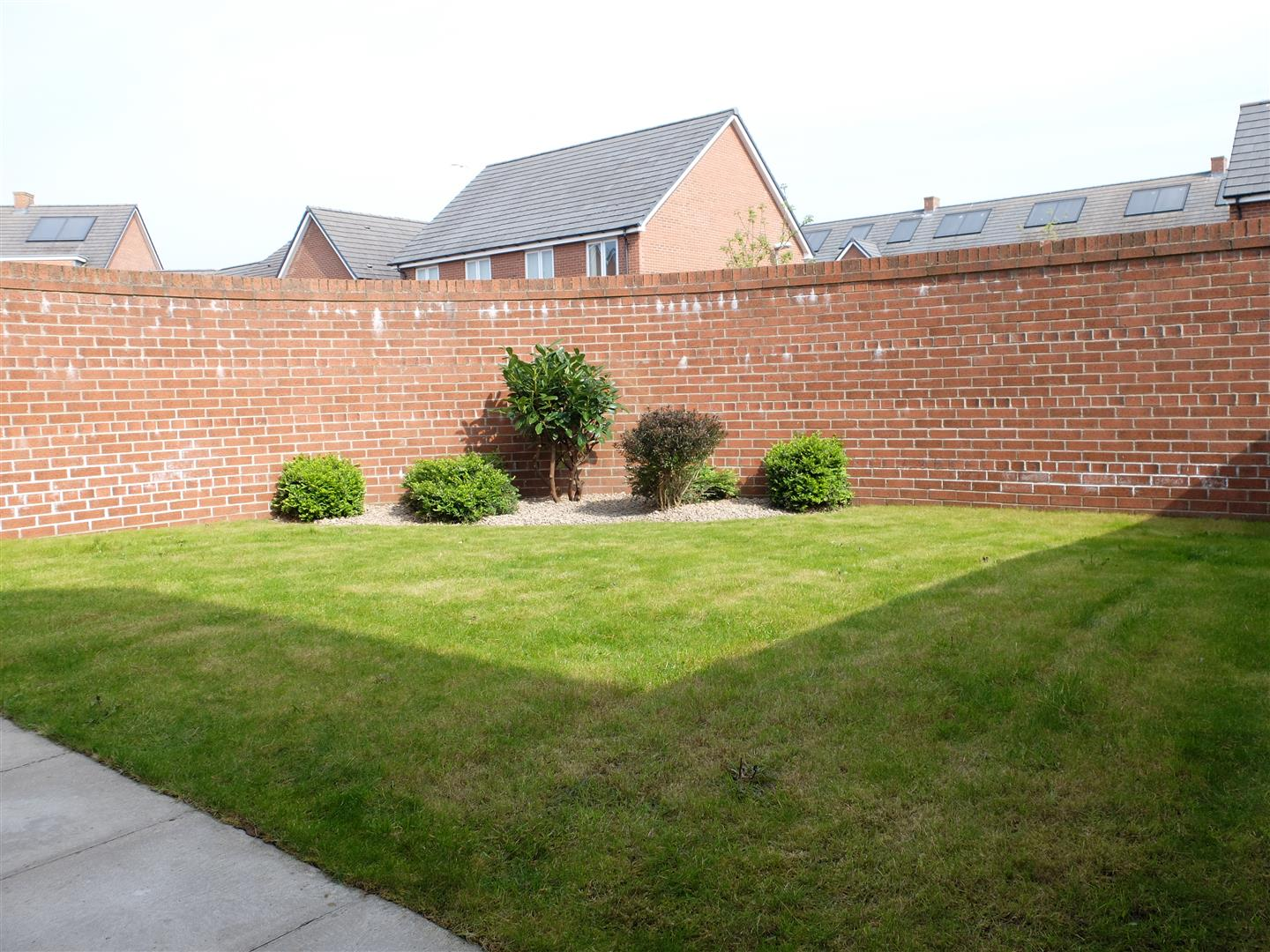 5 Farneside Close Carlisle Home For Sale