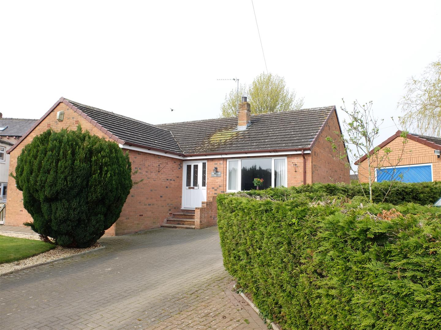 3 Bedrooms Bungalow - Detached For Sale
