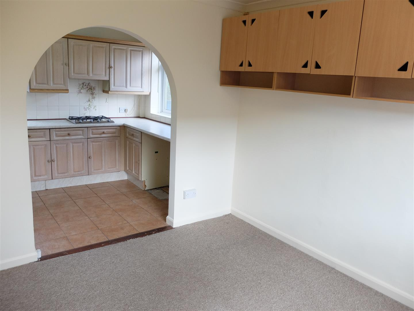 2 Waldegrave Road Carlisle 3 Bedrooms House - Semi-Detached On Sale