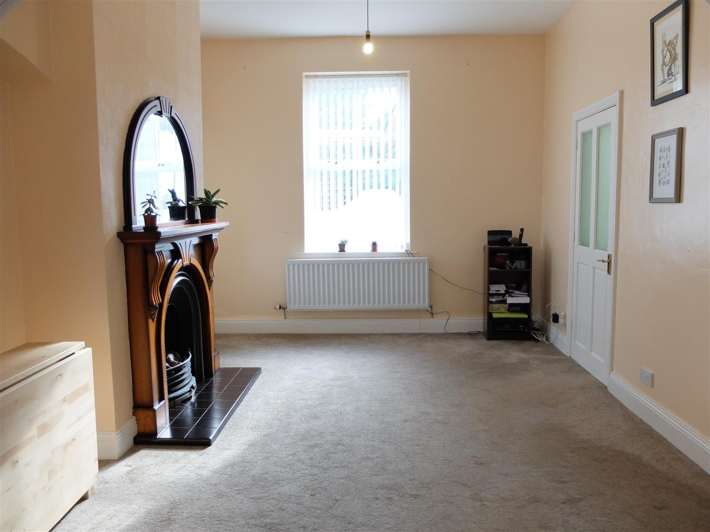 26 The Green Carlisle 2 Bedrooms House - End Terrace On Sale