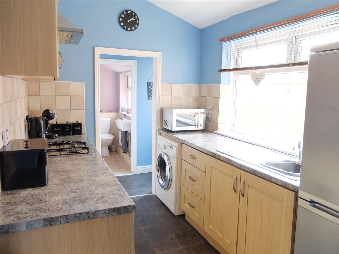18 Morley Street Carlisle 3 Bedrooms House - Mid Terrace For Sale