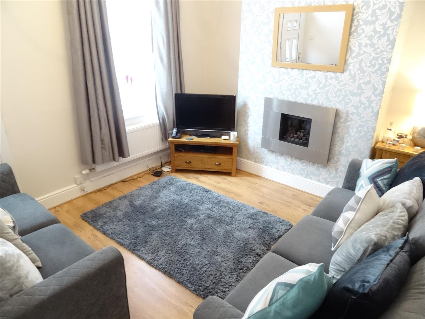 2 Bedrooms House - Terraced For Sale 31 Graham Street Carlisle