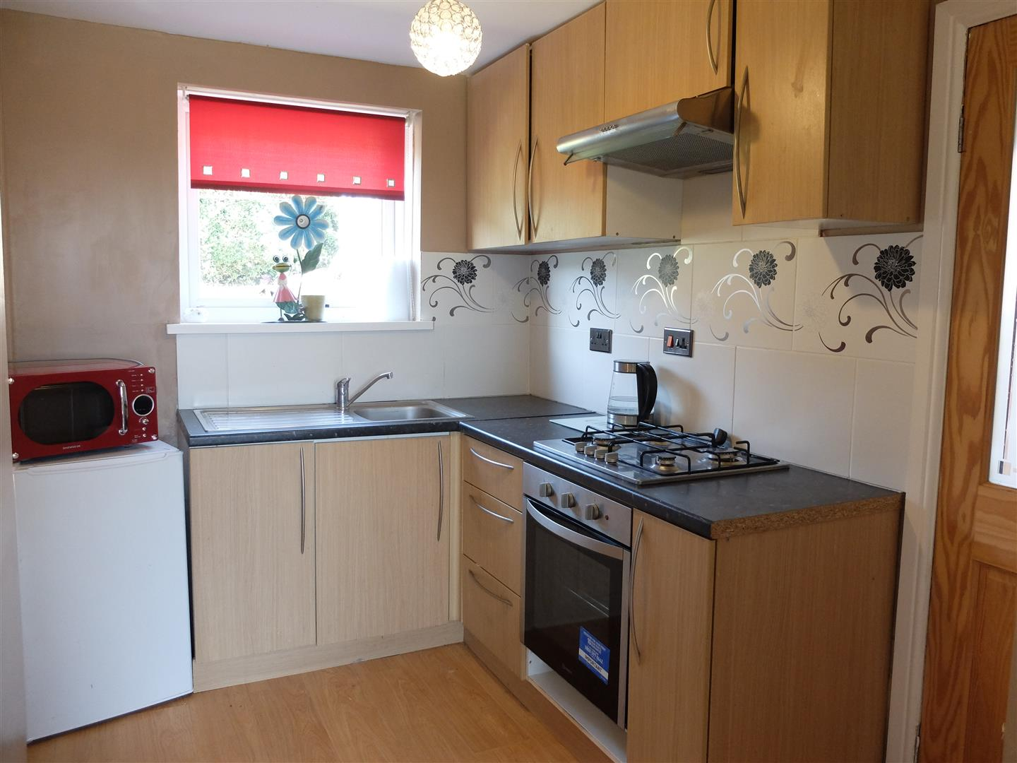 46 Meadow View Carlisle 3 Bedrooms House - Terraced For Sale