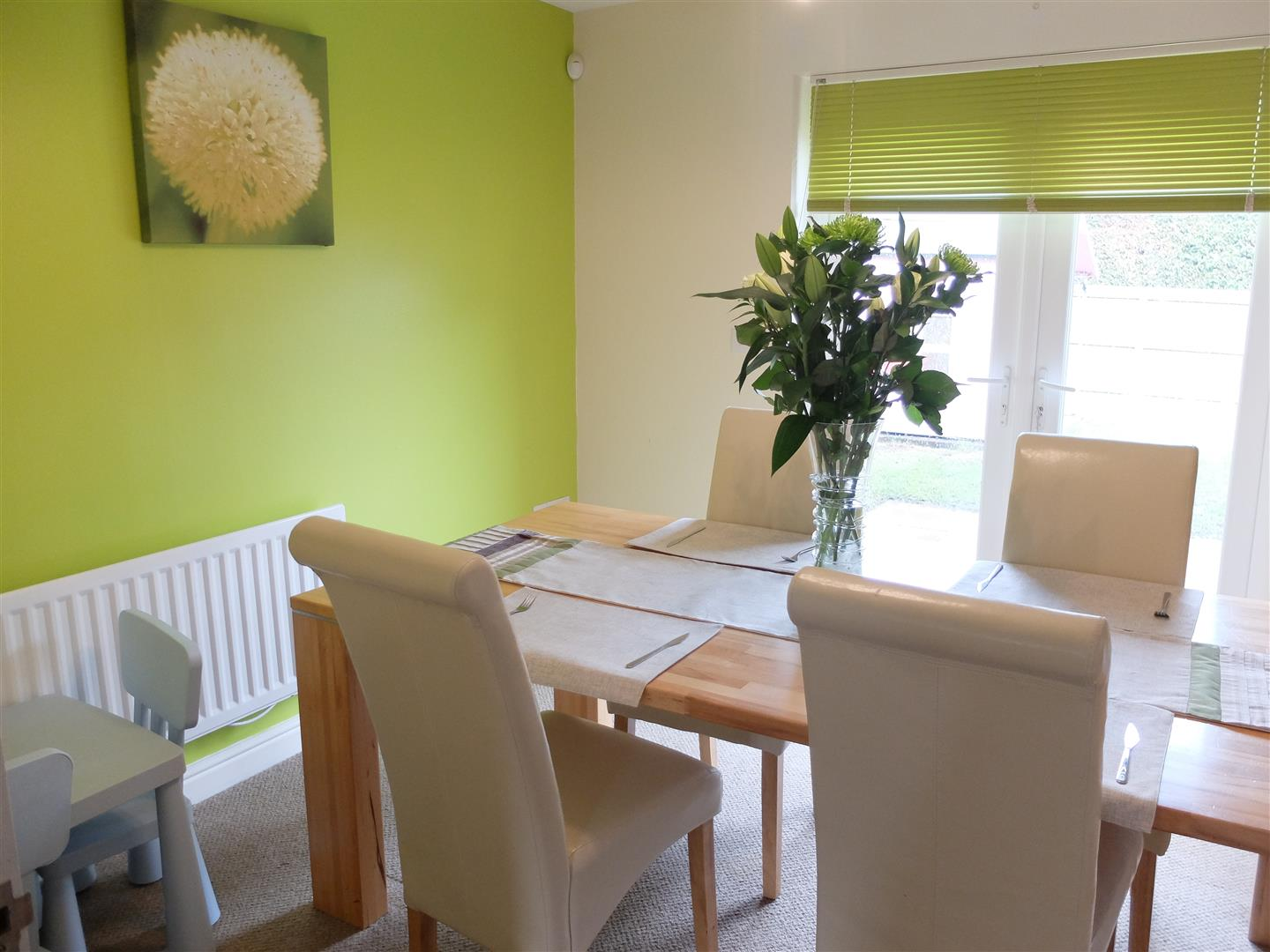 28 Vallum Gardens Carlisle 4 Bedrooms House - Detached On Sale