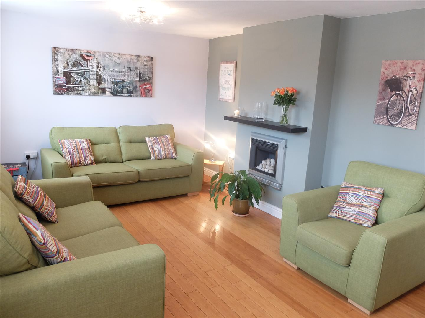 2 Bedrooms House - End Terrace For Sale 130 Edgehill Road Carlisle 95,000