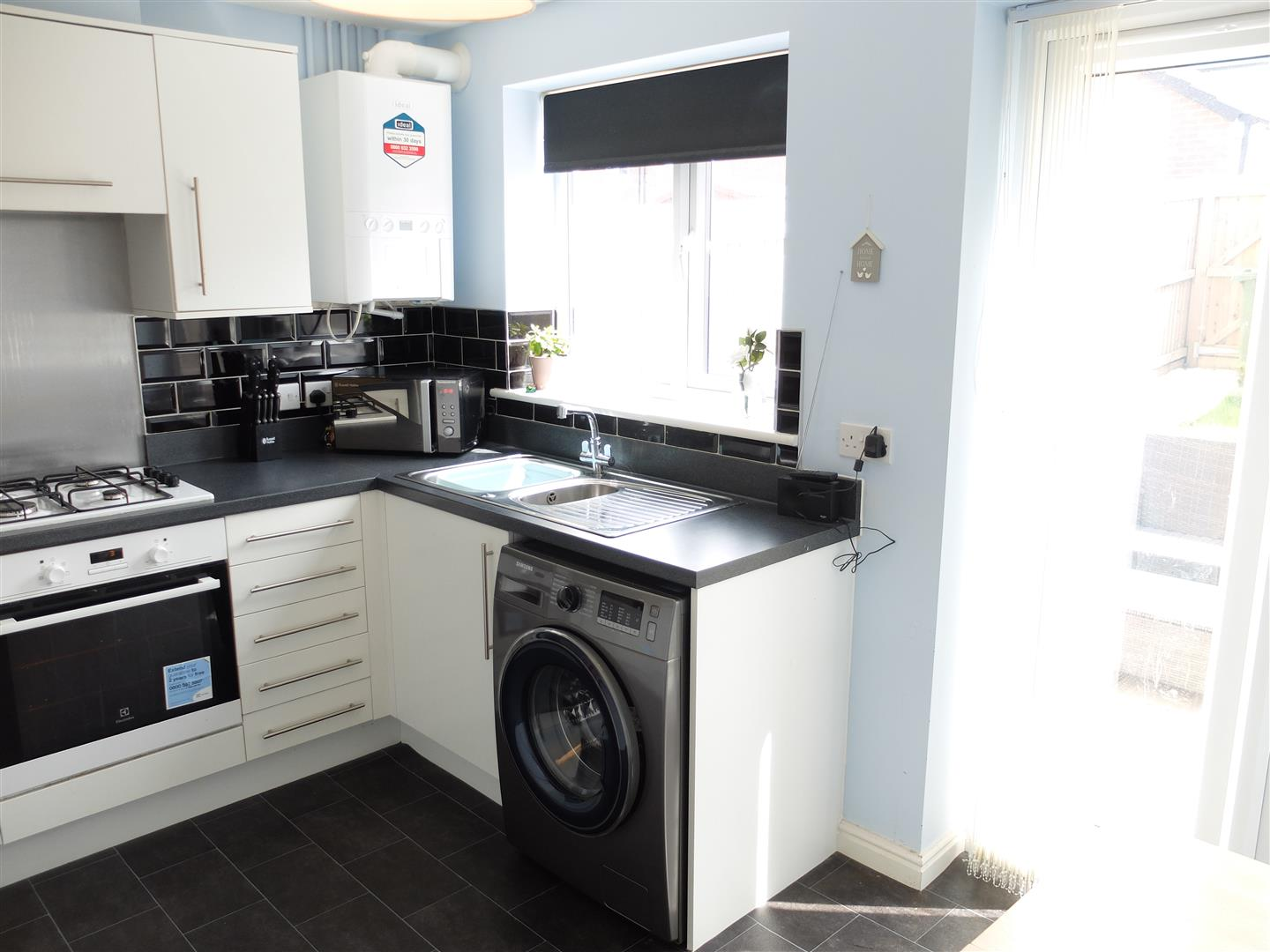 11 Arnison Close Carlisle 3 Bedrooms House - Mid Terrace For Sale