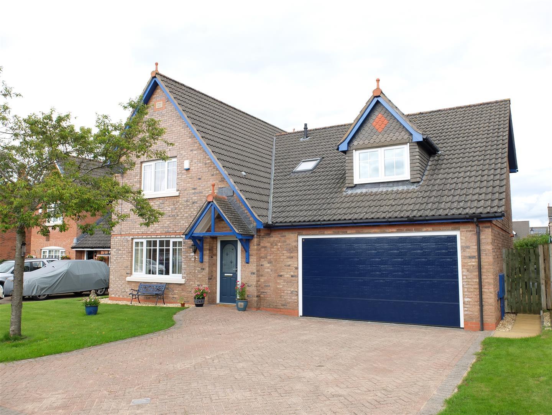 7 Parkland Avenue Carlisle 4 Bedrooms House - Detached For Sale