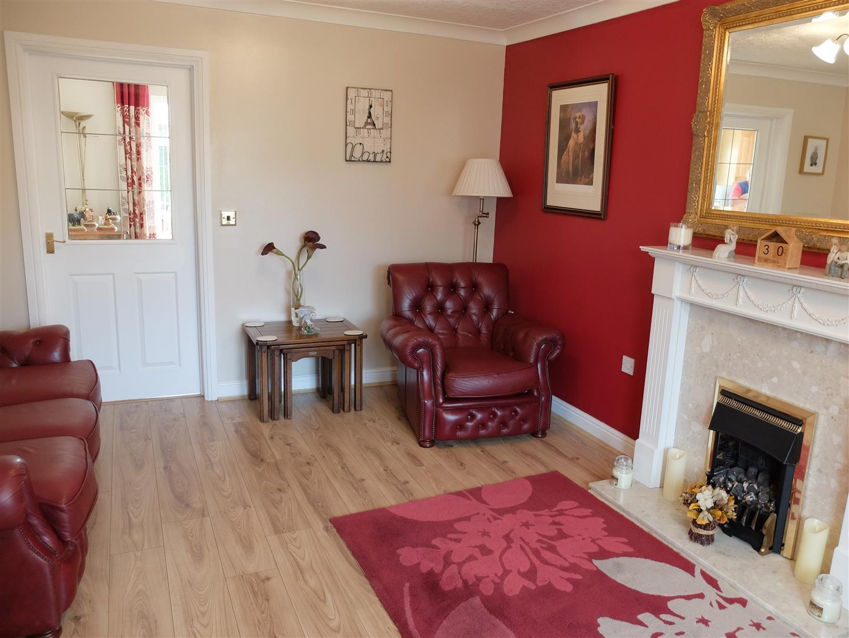 34 The Paddocks Carlisle Home For Sale