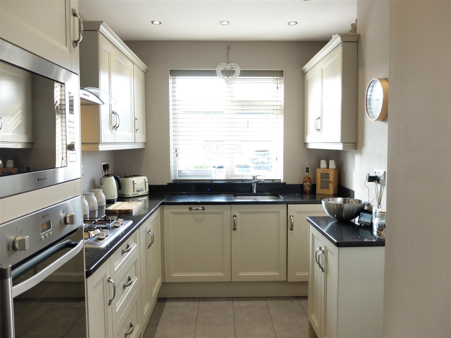 7, Caledonian Buildings Etterby Road Carlisle 2 Bedrooms House - Terraced For Sale