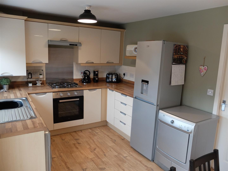 3 Bedrooms House - Mid Terrace On Sale 34 Cavaghan Gardens Carlisle