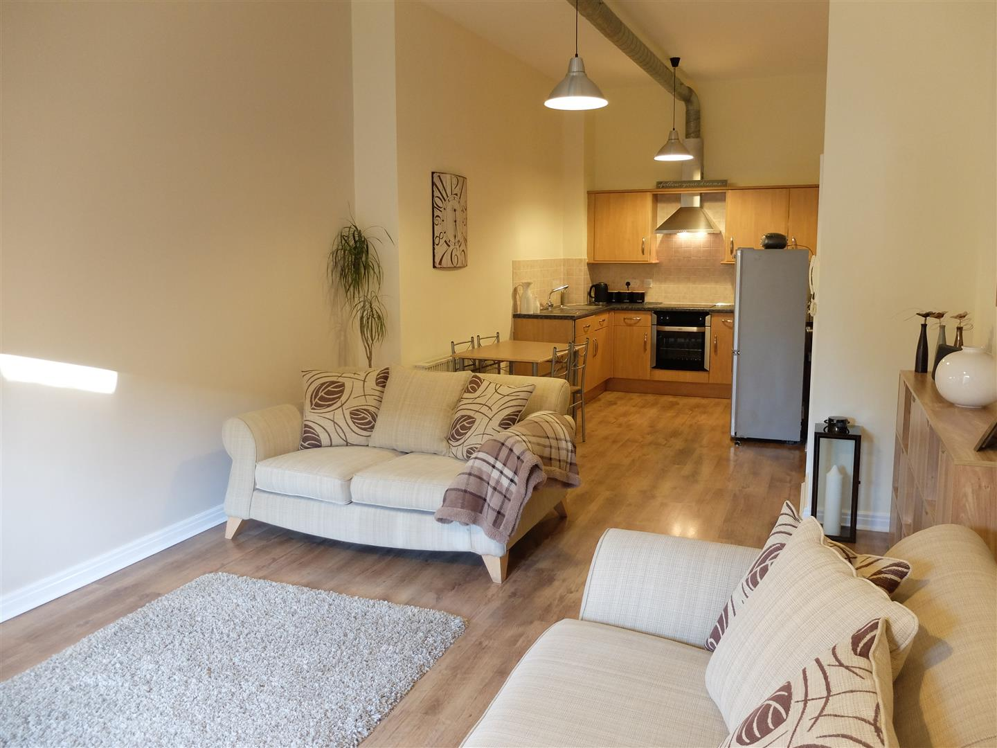 Flat 12, Waterside House Denton Mill Close Carlisle Home On Sale
