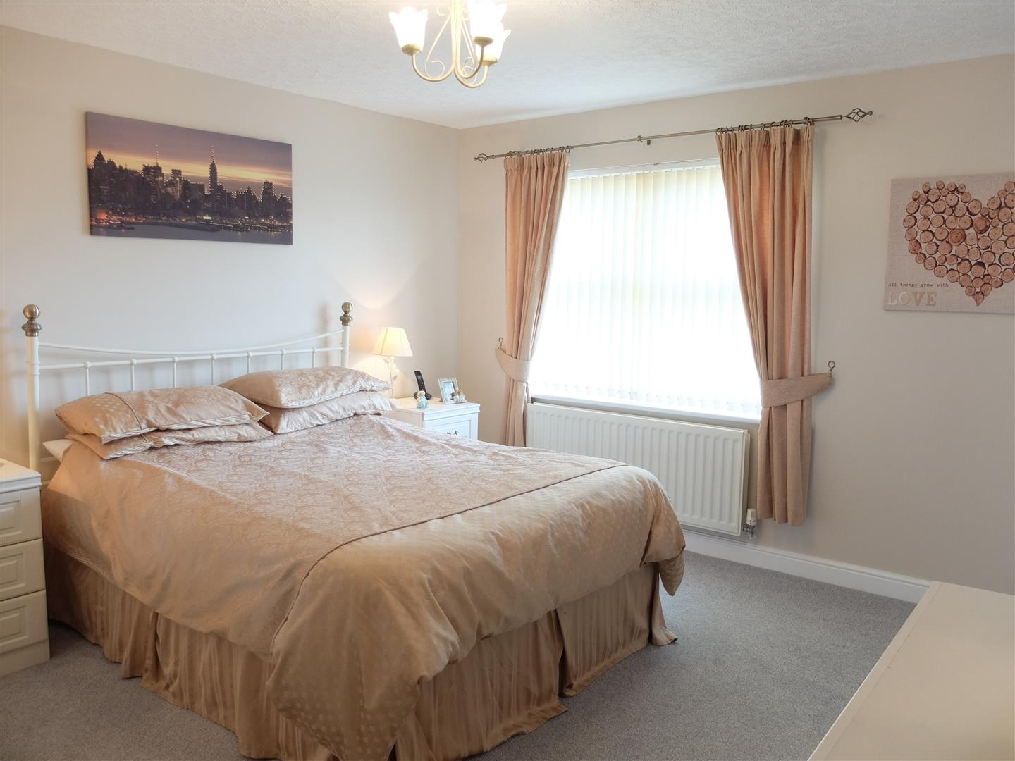 4 Bedrooms House - Detached For Sale 34 The Paddocks Carlisle 219,950
