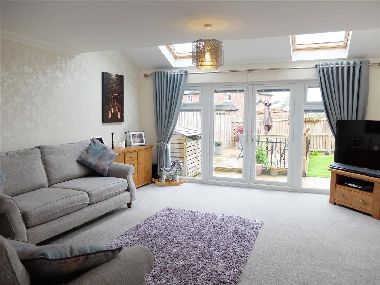 55 Bishops Way Carlisle 4 Bedrooms House - Semi-Detached For Sale 223,000