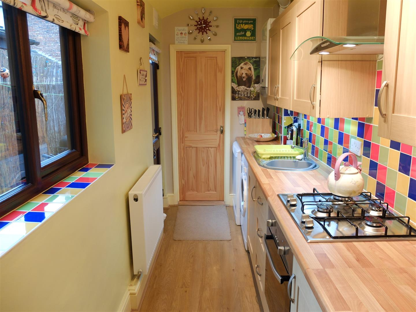 For Sale 39 Close Street Carlisle