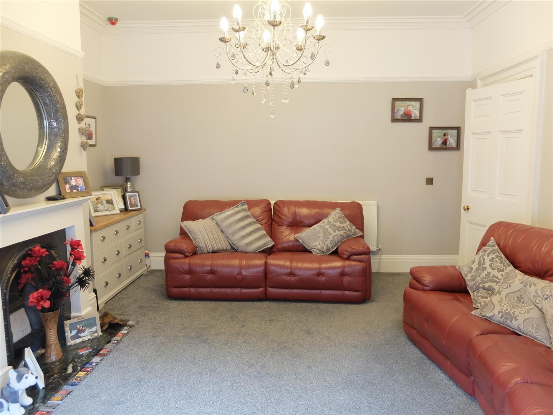 69 Warwick Road Carlisle 4 Bedrooms House - Terraced On Sale