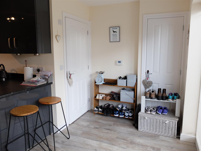 67 Bishops Way Carlisle 3 Bedrooms House - Semi-Detached On Sale