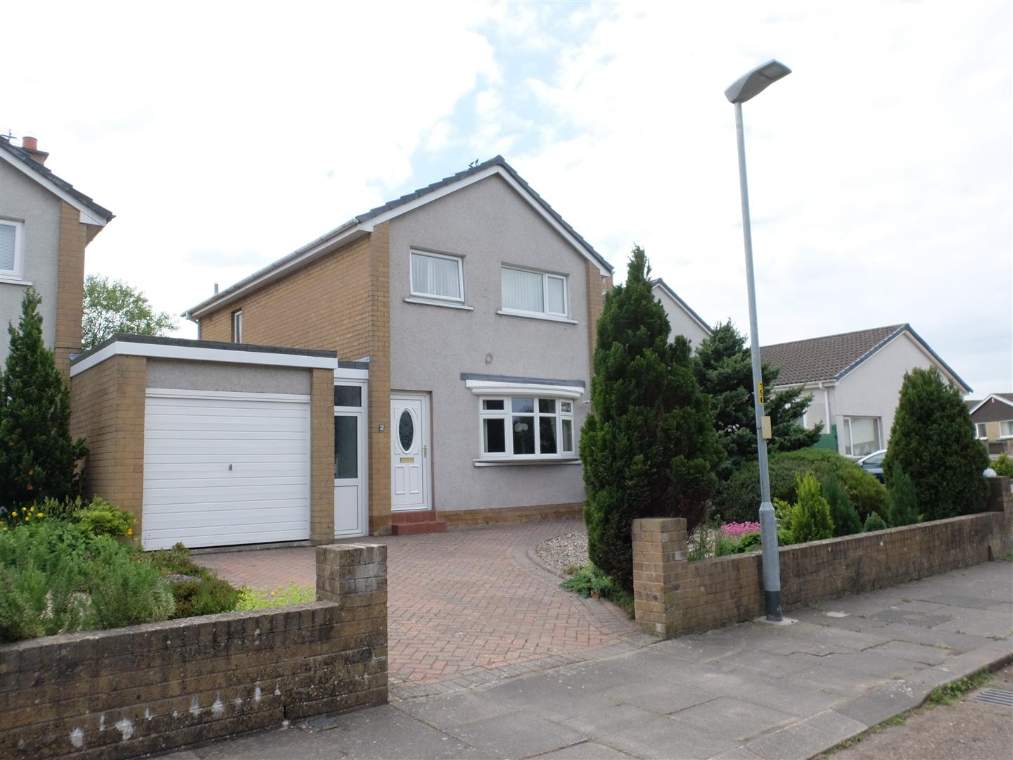 2 Dee Close Carlisle 3 Bedrooms House - Detached For Sale