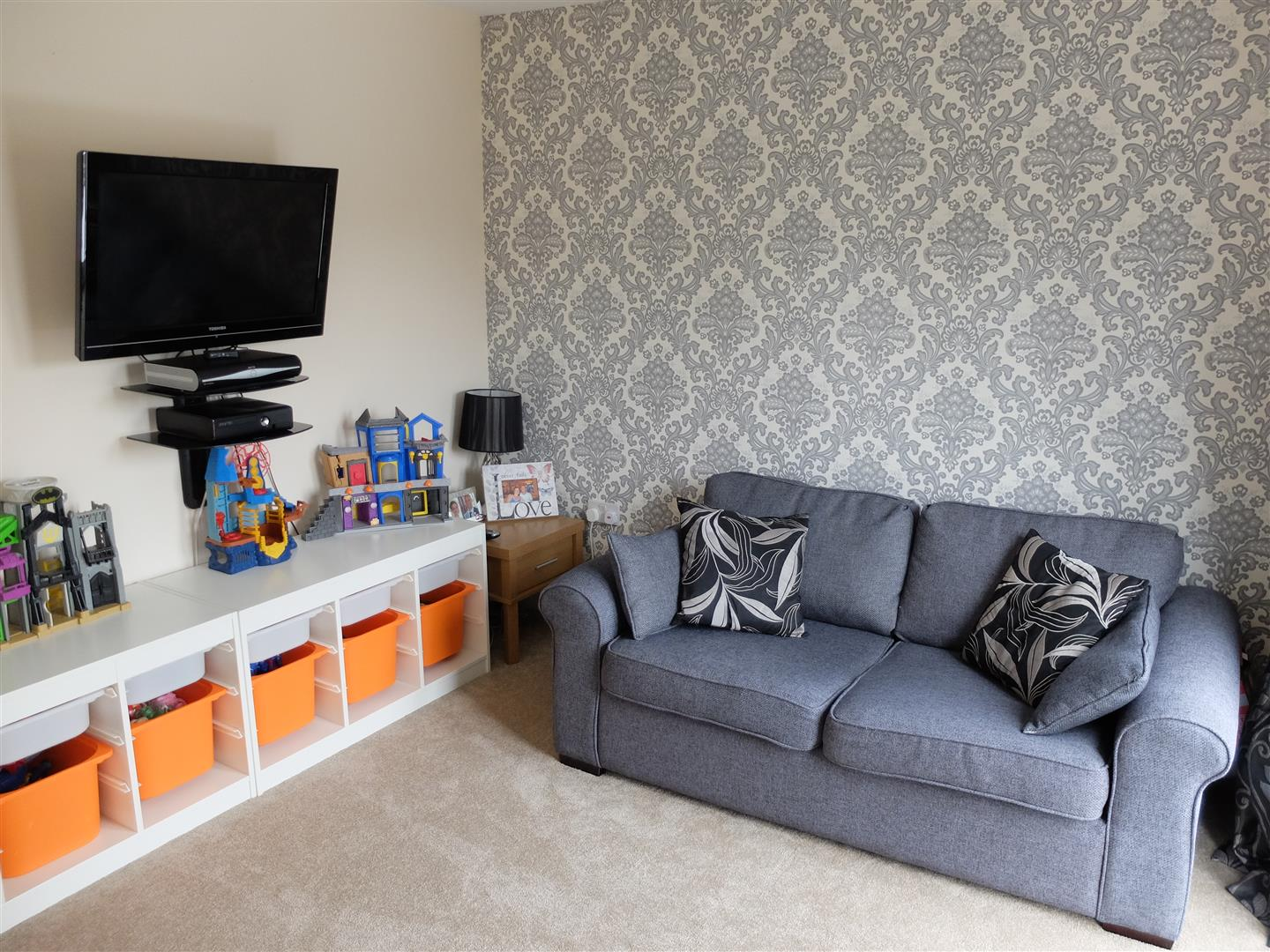 16 Tramside Way Carlisle 4 Bedrooms House - Townhouse For Sale 38,000
