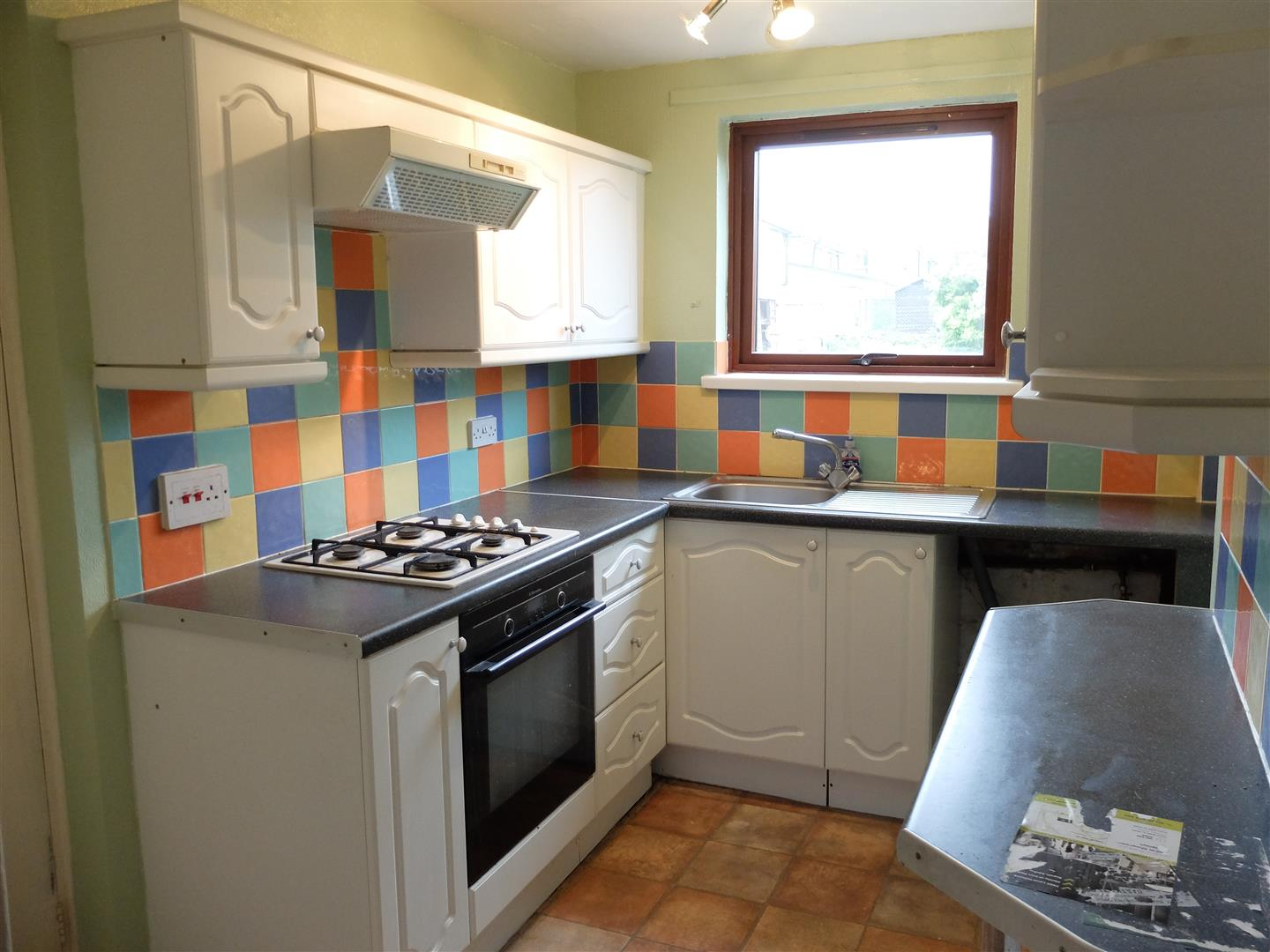 20 Rosehill Drive Carlisle 2 Bedrooms House - Mid Terrace For Sale