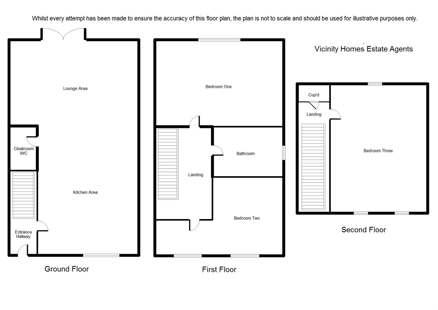 6 Bowfell Lane Carlisle 3 Bedrooms House - Semi-Detached On Sale 139,995