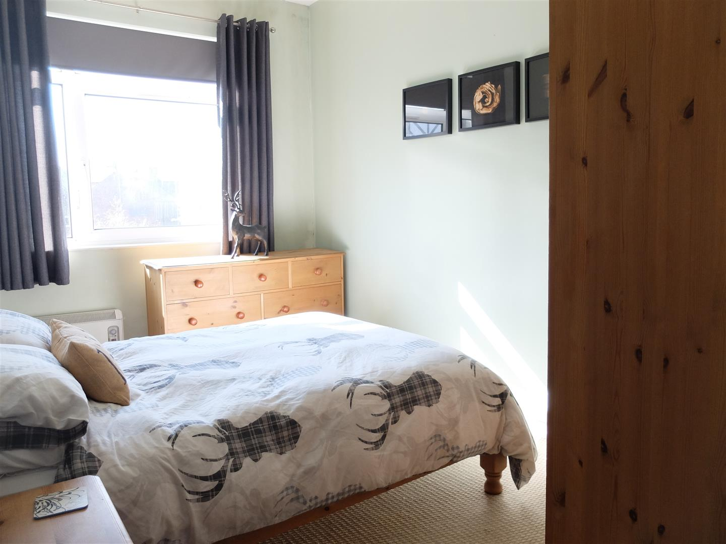 Flat 16 Willowbank Carlisle 2 Bedrooms Flat For Sale 70,000