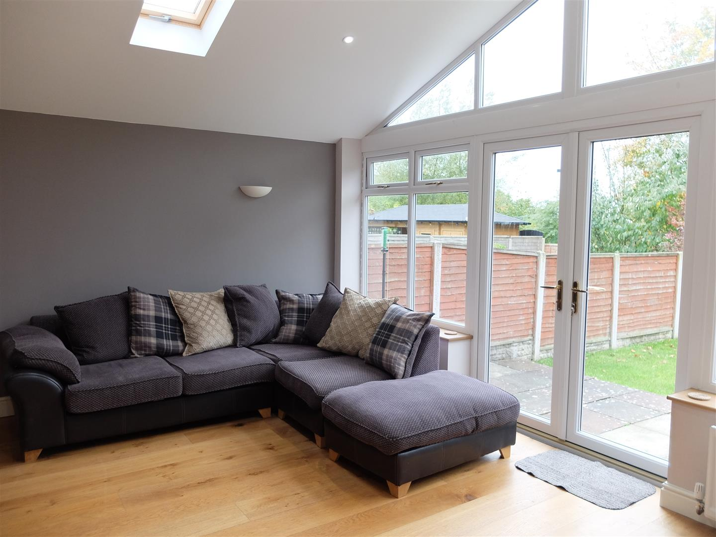 218 Wigton Road Carlisle 3 Bedrooms House - Semi-Detached For Sale 180,000