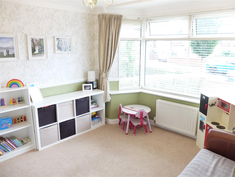 21 Knowe Park Avenue Carlisle Home On Sale