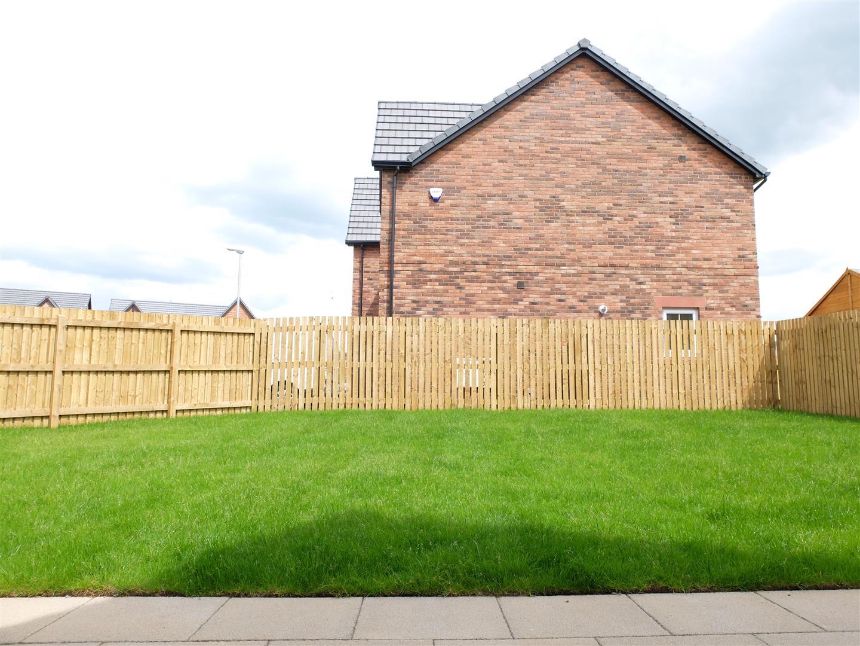 Plot 3 Steeles Bank Carlisle Home For Sale